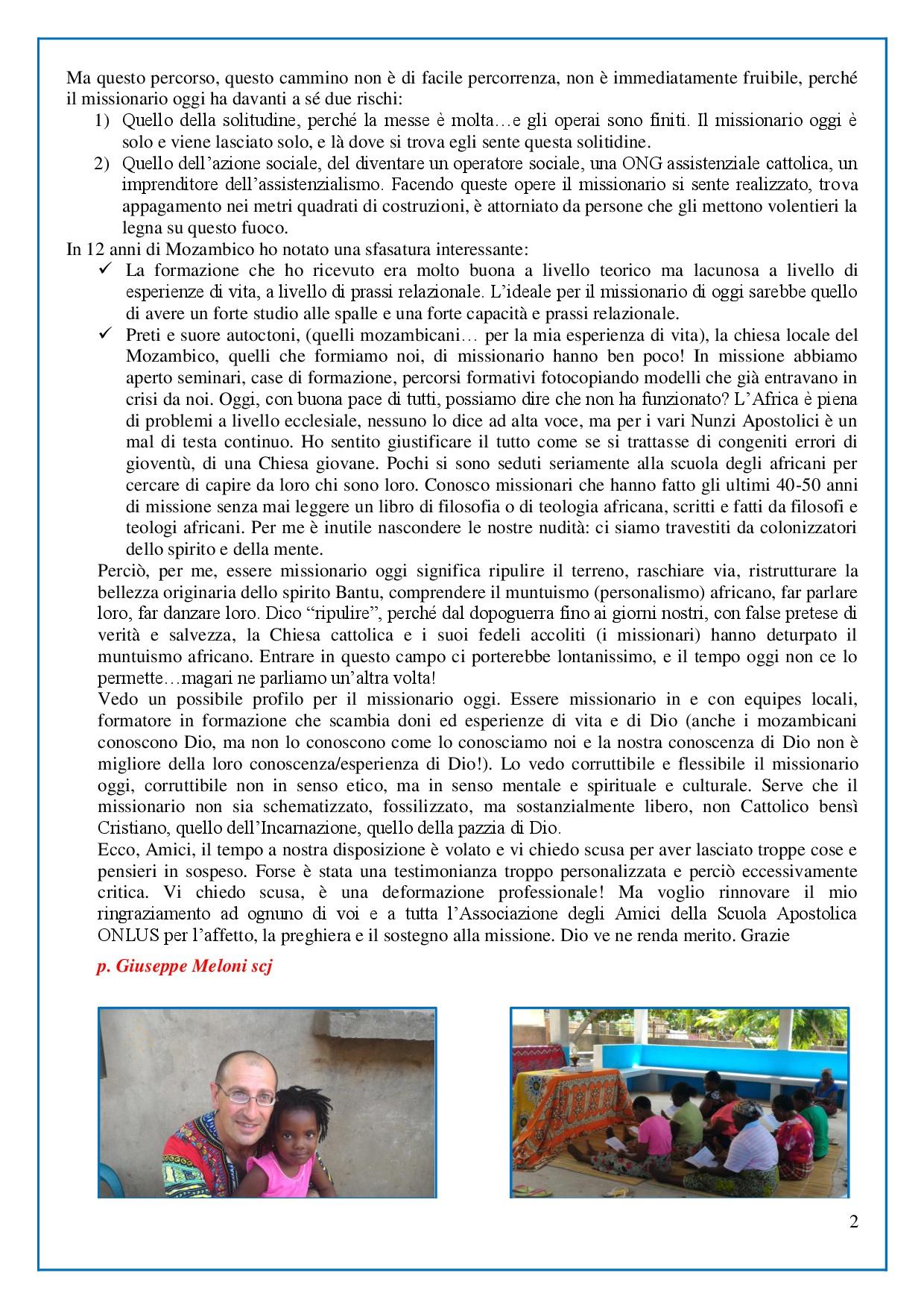 Albino 28 maggio 2016_Associazione Amici Scuola Apostolica_Testimonianza-002