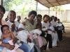Battesimo di undici Bimbi 2011