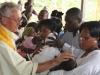 Celebrazione del Battesimo 2011